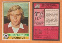 Charlton Athletic Colin Powell 163